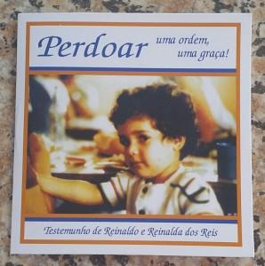 CD Testemunho Reinalda e Reinaldo