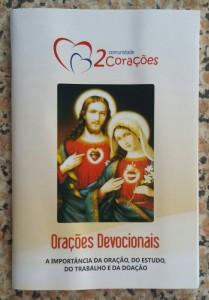 Orações Devocionais C2C