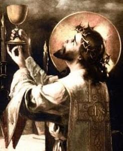 Resultado de imagem para sacerdote zeloso